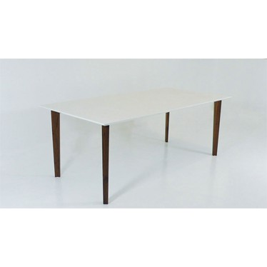 Homey Ping Corian Dining Table