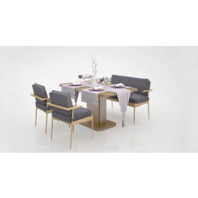 Spotless Dining Table - Type A 凈荃餐桌 - A型
