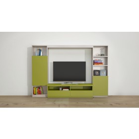 Spotless TV Cabinet - Overall(L) 凈荃電視櫃 - 全體式(L)