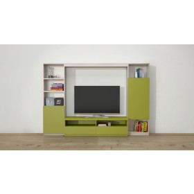Spotless TV Cabinet - Overall(R)  凈荃電視櫃 - 全體式(R)