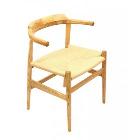 HW Solid Wood Chair