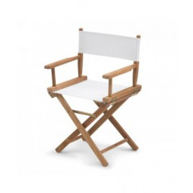 Director's Chair (outdoor)