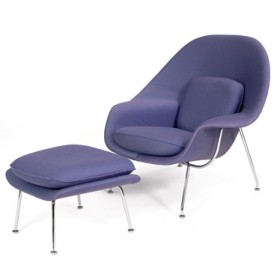Womb Chair Set