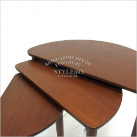 3pcs coffee table