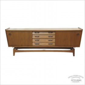 felix retro sideboard-Mini