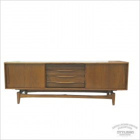 harlow tv cabinet-Mini