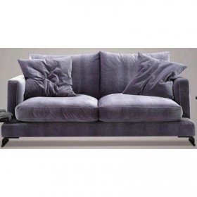 Alpha Series Sofa - 7703 (2-seater)