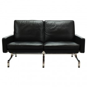 PK31 2-Seater Sofa Full Italian A+ Leather