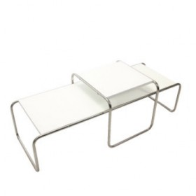 LACCIO Table   Set Of 2