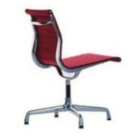 Eames Style Office Chair - Low Back Basic
