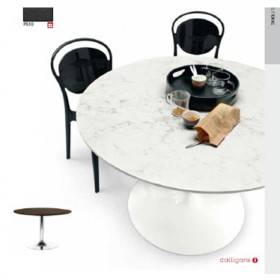 Planet Round Table (Made In Italy) - One off dispay item in Cyberport Shop