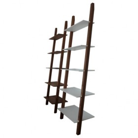Ti Leaning Shelves