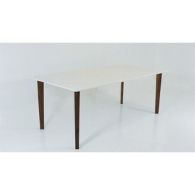 Ping' CORIAN dining table