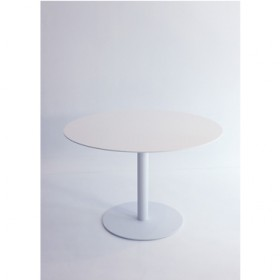 PING' CORIAN round table