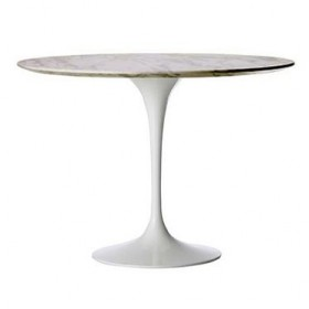 Tulip Round Dining Table