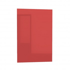 Glass Radiant Panel 900*600 Red