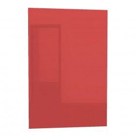 Glass Radiant Panel 1200*800 Red