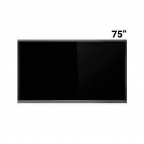 Touchable 75""