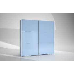 Spotless Sliding Door Wardrobe 凈荃趟門衣櫃