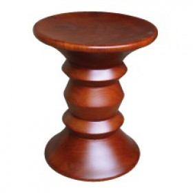 Wooden Stool (Model A)